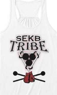 SEKB TRIBE TANK TOP